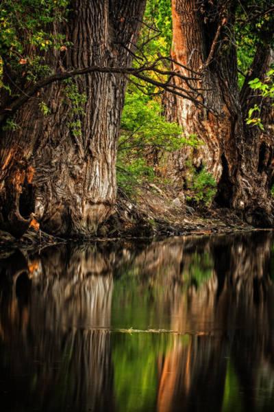 Silent River Poster