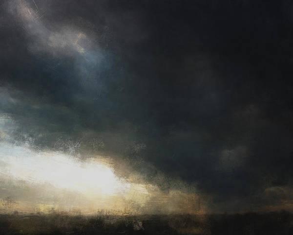 Silent Sky Poster