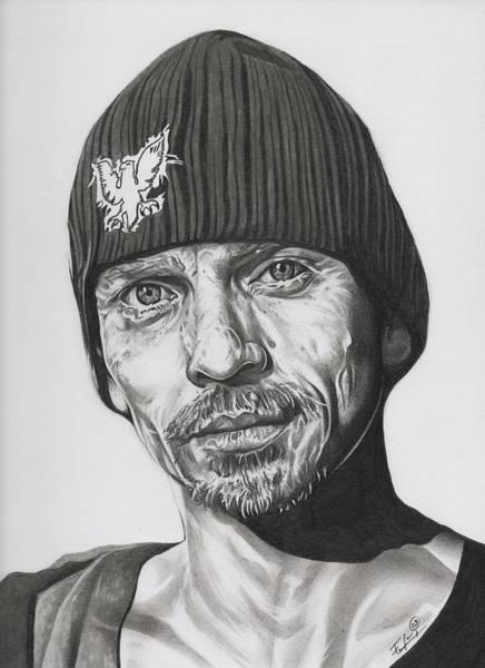 Skinny Pete  Breaking Bad Poster