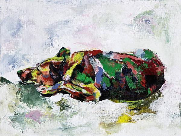 Sleeping Dog_2 Poster