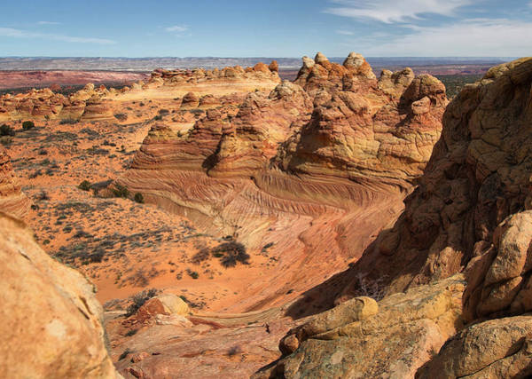 South Coyote Buttes Poster
