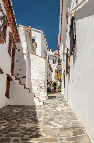 Spanish Street 1 Poster