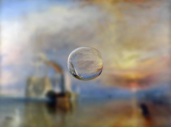 Sphere 6 Turner Poster