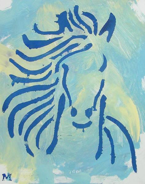 Spirit Horse Poster
