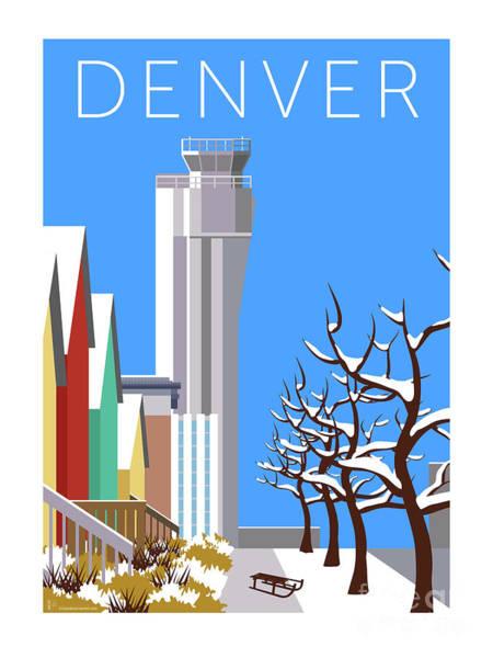 Stapleton Winter Poster