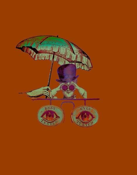 Steampunk T Shirt Design Poster