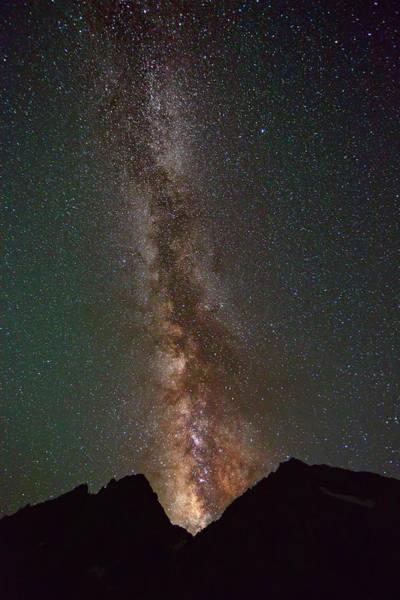 Stellar Eruption Poster