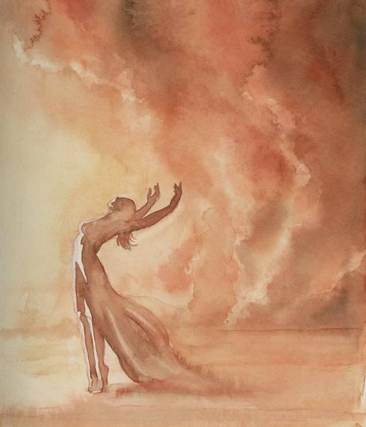 Storm Dancer Poster