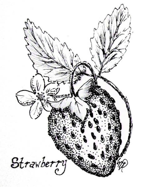 Strawberry Dreams Poster