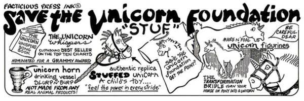 Stuf Fpi Cartoon Poster