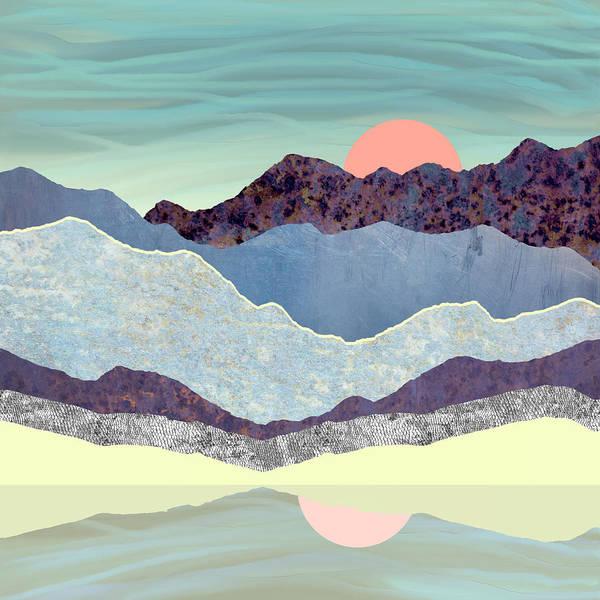 Summer Dawn Poster