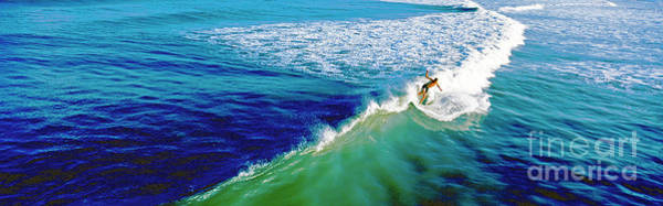 Surfs Up Daytona Beach Poster
