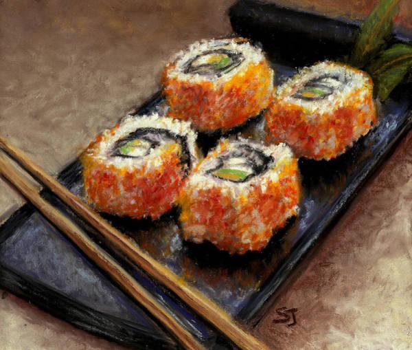 Sushi 2 Poster