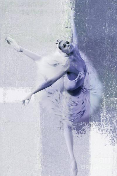 Swan Lake 01 Poster