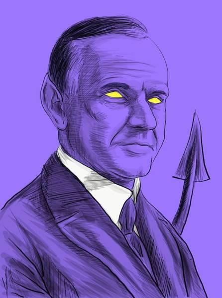The Amazing Coolidge Poster