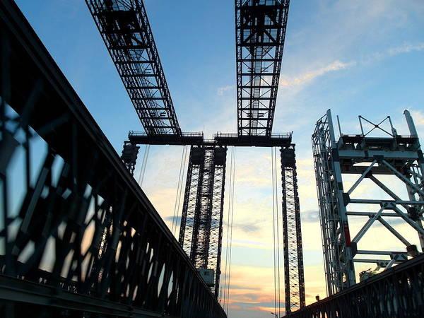 The Bridge Poster