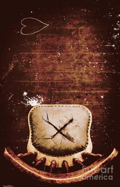 The Interrogation Room Poster