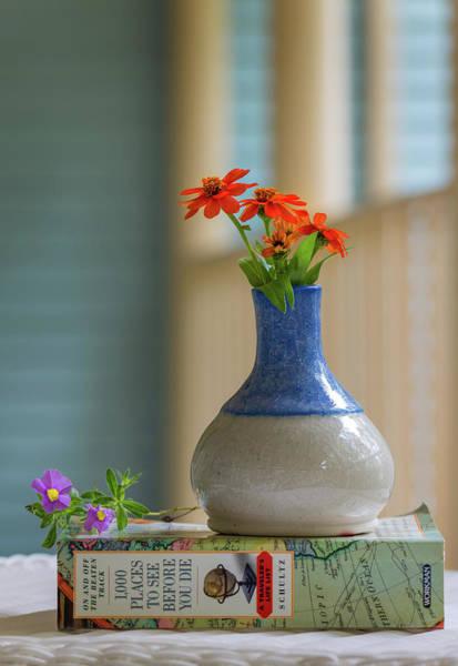 The Little Vase Poster