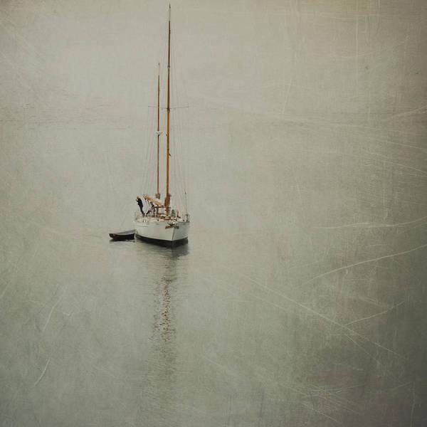 The Quiet Sea Poster