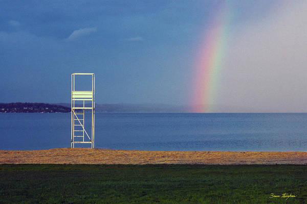 The Quiet Season - Lake Geneva Wisconsin Poster