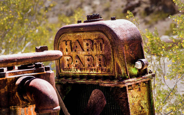 The Radiator Poster