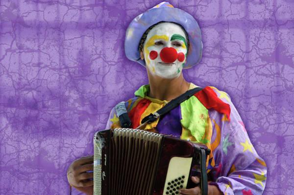 The Sad Clown Poster