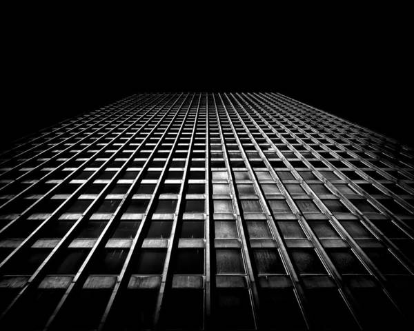 Poster featuring the photograph Toronto Dominion Centre No 100 Wellington St W by Brian Carson