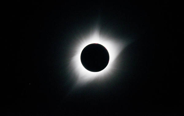 Totality Poster