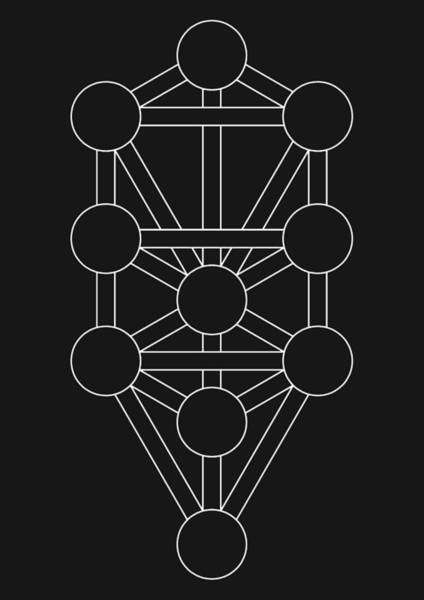 Tree Of Life Poster