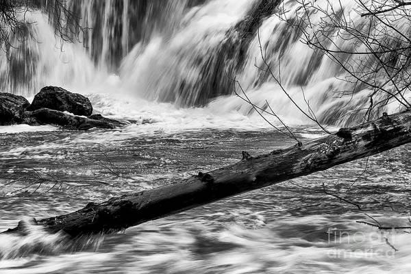 Tumwater Waterfalls#2 Poster