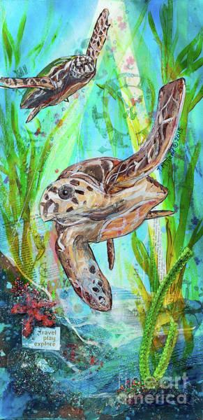 Turtle Cove Poster