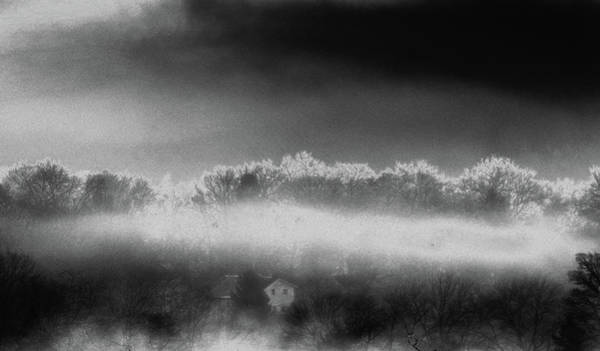 Under A Cloud Poster