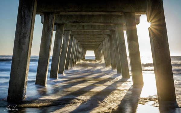 Under The Pier #2 Poster