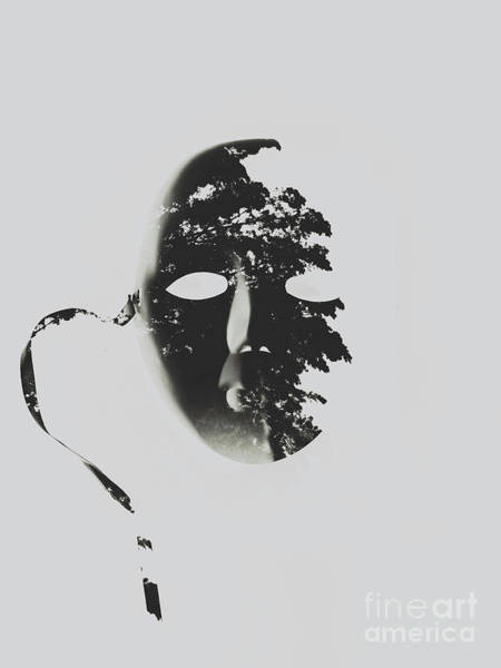 Unmasking In Silence Poster
