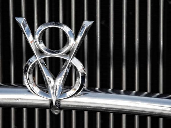 V8 Poster