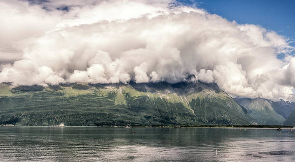 Valdez Alaska Poster