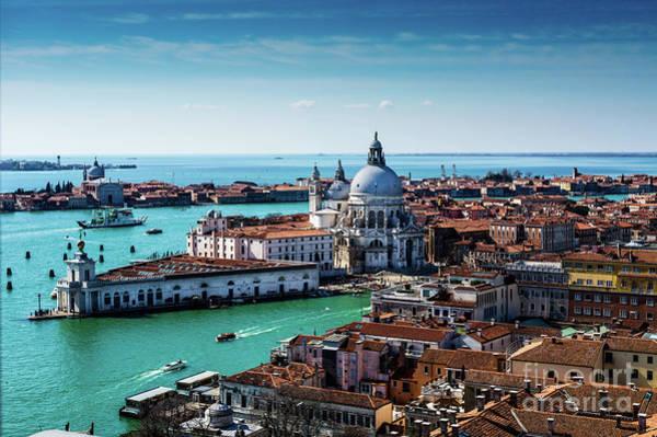 Eternal Venice Poster