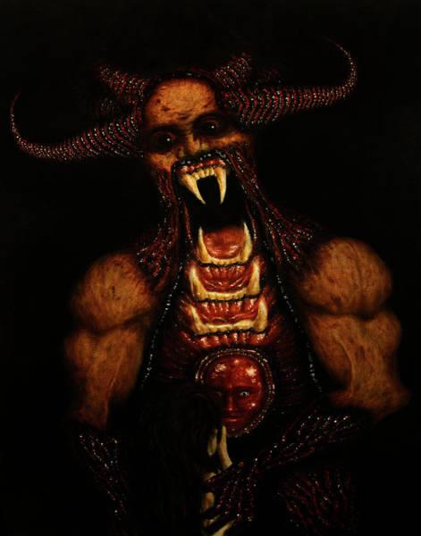 Vicious - Artwork Poster