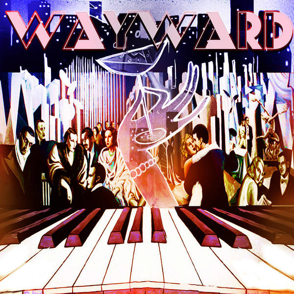 Wayward Poster