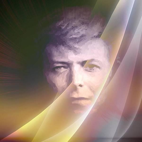 We Love You David Poster
