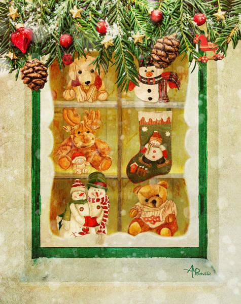 Welcome Christmas Poster