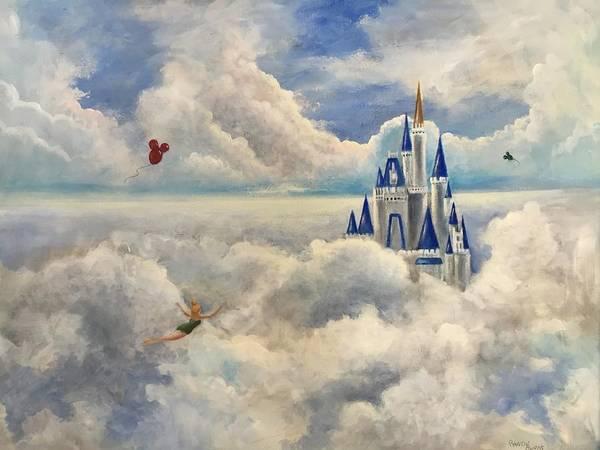 Where Dreams Come True Poster