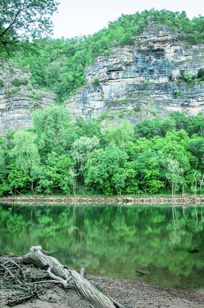 White River, Arkansas 4 Poster