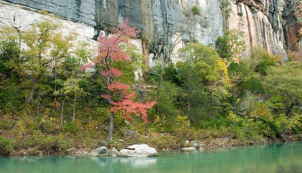 White River Arkansas Poster