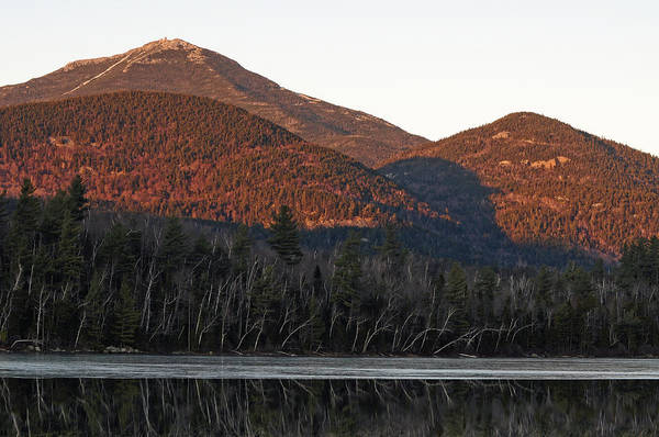 Whiteface Mt  Poster