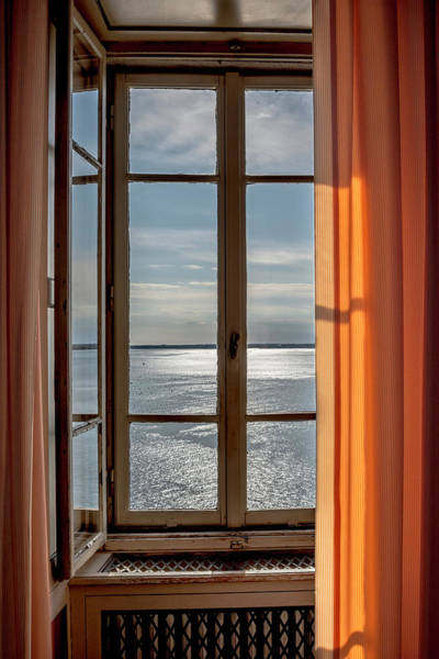 Window With A View Poster