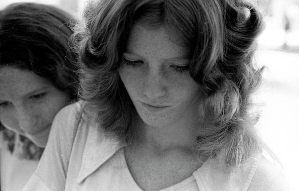 Yearbook Signing, 1972, Part 2 Poster