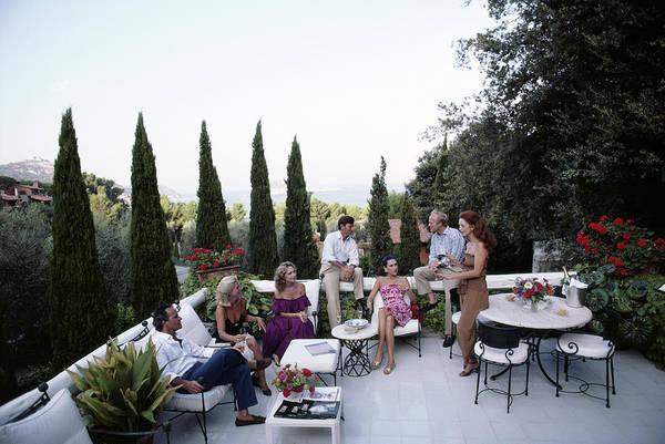 Scio Family Villa Poster