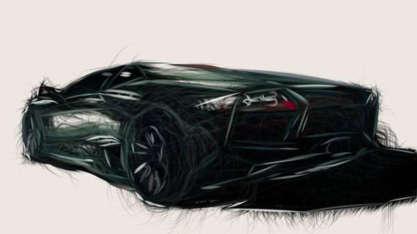 Lamborghini Reventon Posters Fine Art America