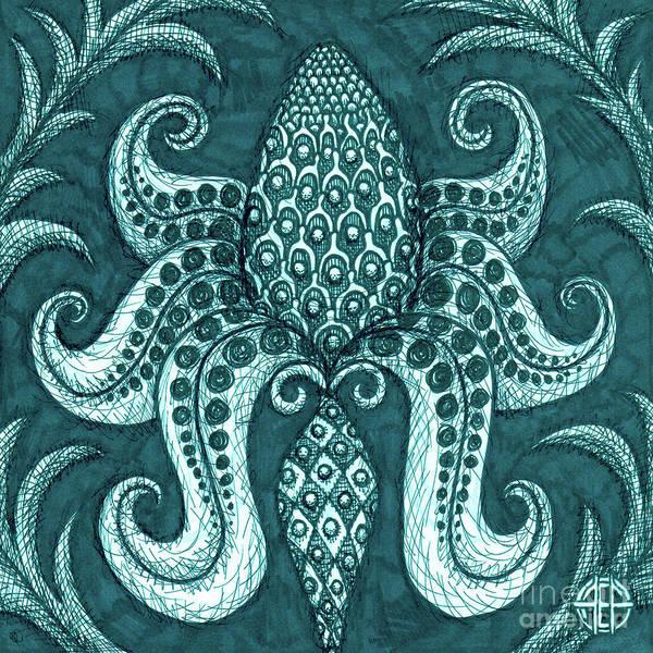 Alien Bloom 3 Poster